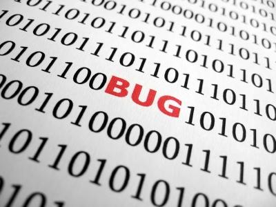 Bugs que pueden herir tuauto-estima